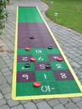22ft Mini Shuffleboard Court