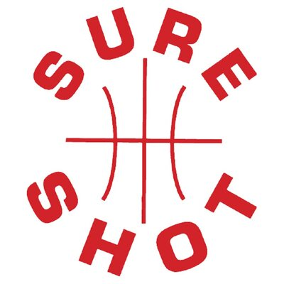 Sure Shot Euro Court System - In-ground Basketball Unit