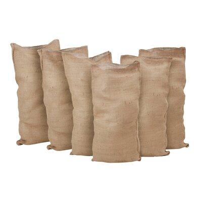 Children's Sack Race Set - 6 sacks