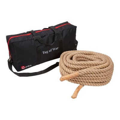Tug of War - 23 metre rope
