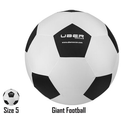 Giant 4ft Inflatable Football