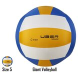 Uber Games Giant Inflatable Volleyball