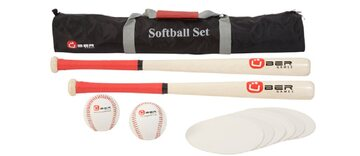 Uber Softball Set
