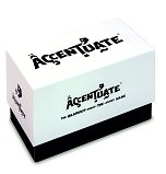 Accentuate - guess the accent party game