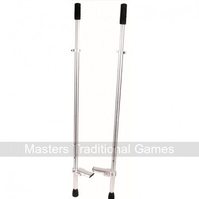 Qu-Ax Adjustable Aluminium Stilts