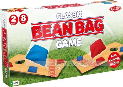 Tactic Bean Bag Game - Cornhole