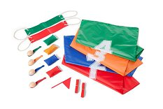 Sports Day Party Set