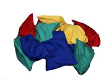 Playsafe Bean Bags - Set of 12