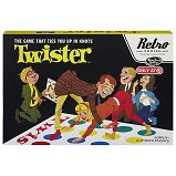 Twister - Retro Edition