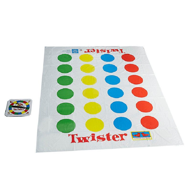 Twister Retro Edition
