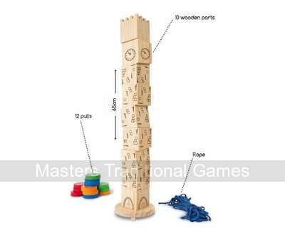 Tower of Balance (BS Toys GA232)