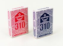 COPAG 310 Playing Cards Double Deck Set