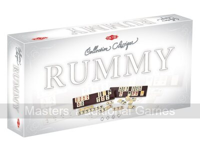 Tactic Rummy Game