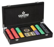 Poker Sets, Tables & Accessories