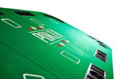 Large Folding Poker Table Top (180cm)