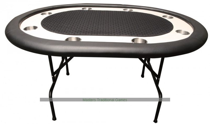 Premium poker table images for 10 person folding poker table