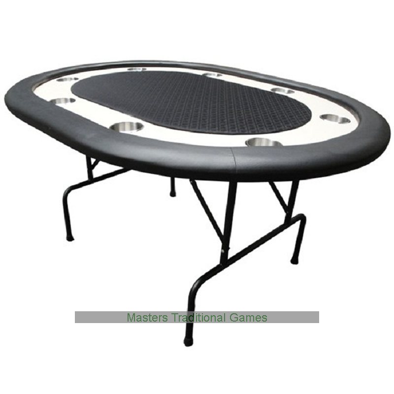 Folding poker table with legs home design ideas and pictures for 10 person poker table top