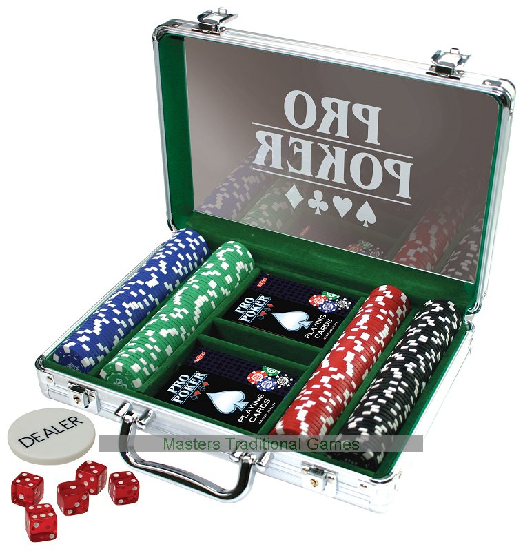 Poker Sets & Equipment Buy Poker chips, Tables & Accessories