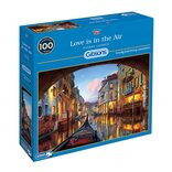 Love is in the Air (Venice) 1000 piece Jigsaw Puzzle