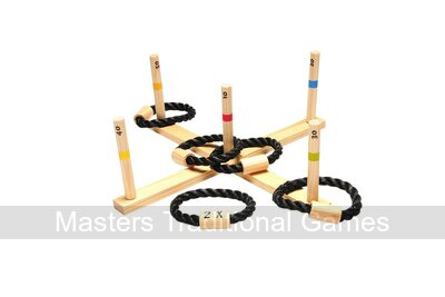 Ring Toss / Cross Quoits