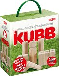 Tactic Games Kubb in Cardboard Box