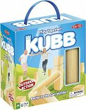 Tactic Kubb - in cardboard box