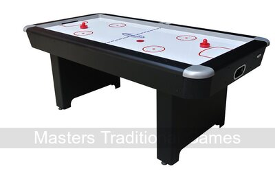 Gamesson Coliseum 7ft Air Hockey Table