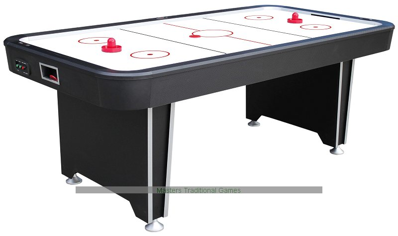 Twister 7ft Air Hockey Table