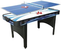 Typhoon 2-in-1 Air Hockey / Table Tennis