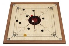 Carrom Boards by Atelier Radscha