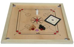 Garden Games Carrom Board