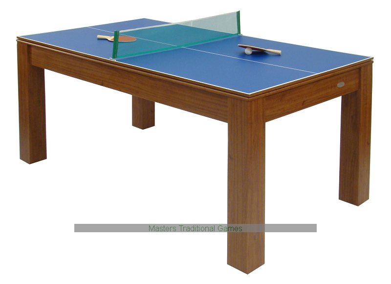 Gamesson Mars Deluxe 3 In 1 Combo Games Table
