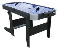 Gamesson Blue Folding Air Hockey Table