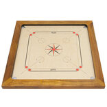 Championship Carrom Board by Big Game Hunters, Regulation Size
