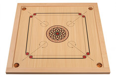 Philos Classic Carrom Set with Accessories