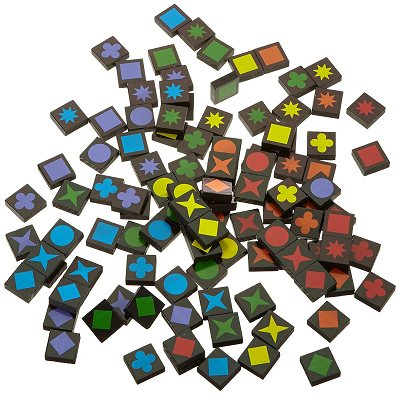 Qwirkle - Travel Size