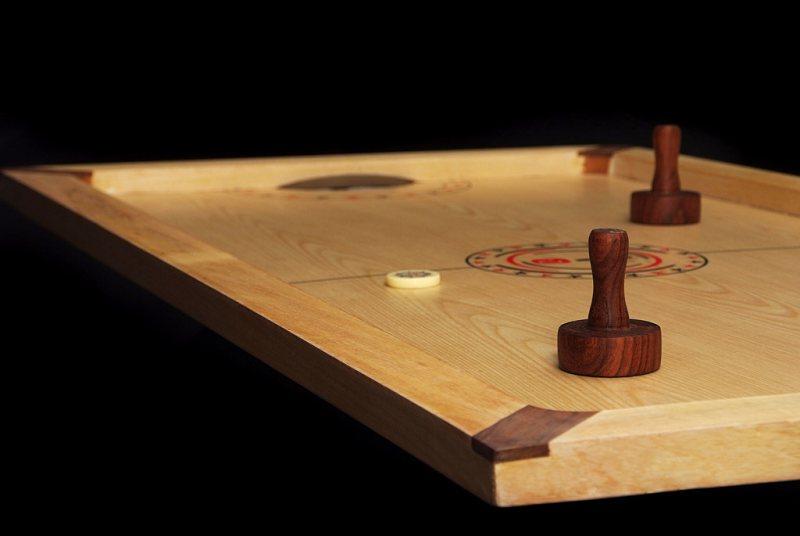 Elegant Masters Traditional Games