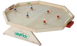WeyKick Football Soccer Arena (2 - 6 players)
