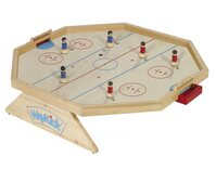 WeyKick Ice Hockey Arena (2 - 6 players)