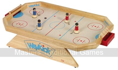 WeyKick Stadion Ice Hockey Game (4 player)