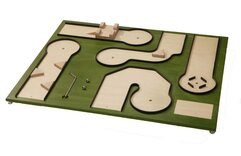 Tabletop Minigolf