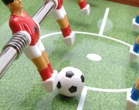 Football Table Accessories