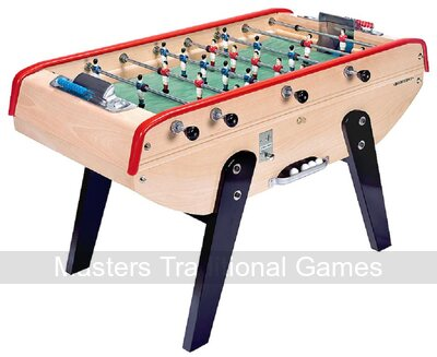 Bonzini Classic B60 Football Table (coin-op)