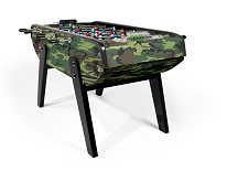 Bonzini B90 Camouflage Football Table