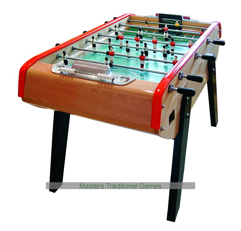 528843f9541db8 Bonzini B90 Football Table - The Iconic Babyfoot, Free Delivery