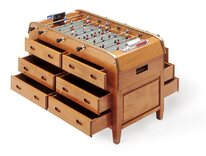 Bonzini 12 Grand Tiroirs Football Table (12 drawers)