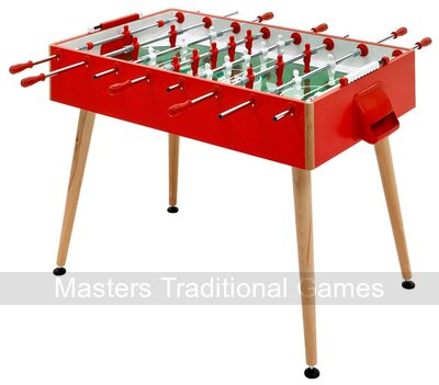 FAS Flamingo Football Table - Red