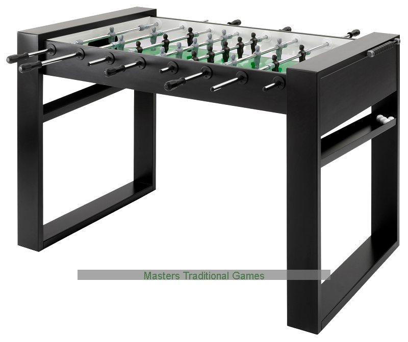 Fas tour football table white black red free uk for 99 bus table
