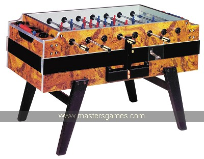Coperto Deluxe Football Table