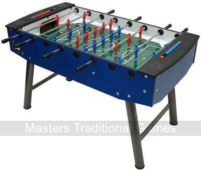 FAS Fun Table Football (Black)
